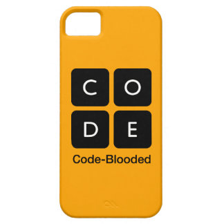 コードBlooded iPhone SE/5/5s ケース