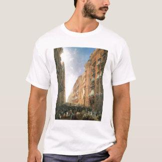コーパス・クリスティの行列Dora Grossa、Tによって Tシャツ
