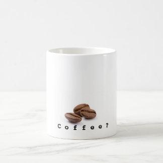 コーヒーか。 豆のマグ コーヒーマグカップ