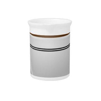 コーヒーカップ ピッチャー