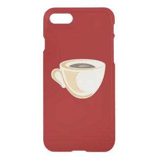 コーヒーカップ iPhone 8/7 ケース