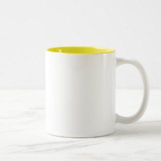 コーヒーカラメルモカ ツートーンマグカップ