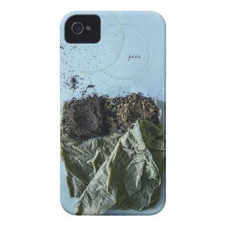 コーヒーベッド Case-Mate iPhone 4 ケース
