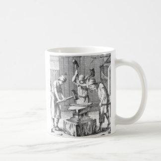 コーヒーポンド コーヒーマグカップ