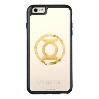 コーヒーランタン記号 オッターボックスiPhone 6/6S PLUSケース