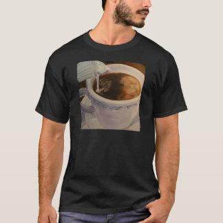コーヒーワイシャツ Tシャツ