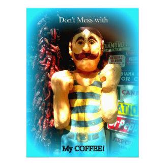 コーヒー恋人の写真のプリント フォトプリント