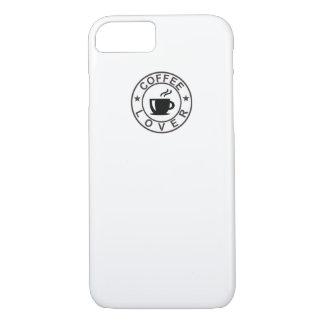 コーヒー恋人 iPhone 8/7ケース
