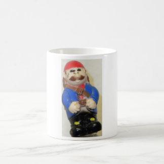 コーヒー愛フレンドリーな海賊は モーフィングマグカップ
