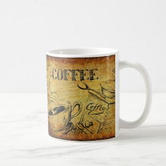 コーヒー時間マグ コーヒーマグカップ