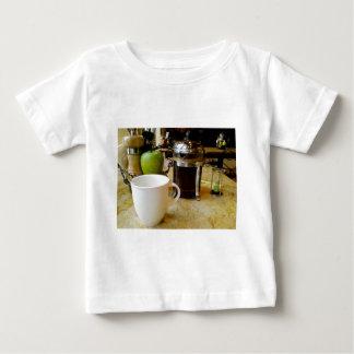 コーヒー等 ベビーTシャツ