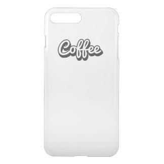 コーヒー箱 iPhone 8 PLUS/7 PLUS ケース