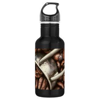 コーヒー豆のスコップ ウォーターボトル