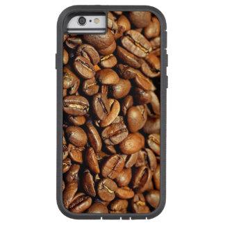 コーヒー豆の箱 TOUGH XTREME iPhone 6 ケース