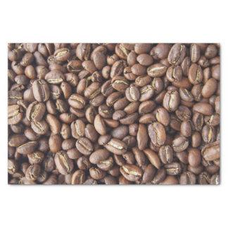 コーヒー豆の質 薄葉紙