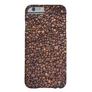 コーヒー豆のiPhone6ケース Barely There iPhone 6 ケース