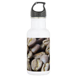 コーヒー豆 ウォーターボトル