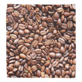 コーヒー豆 バンダナ