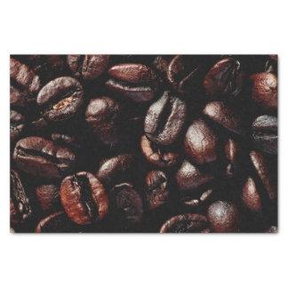コーヒー豆 薄葉紙