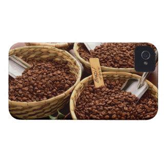 コーヒー豆 Case-Mate iPhone 4 ケース