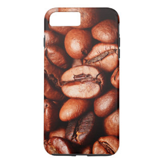 コーヒー豆 iPhone 8 PLUS/7 PLUSケース