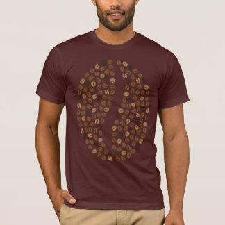 コーヒー豆 Tシャツ
