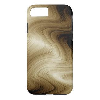 コーヒー軽いiPhone 7の堅い場合 iPhone 8/7ケース