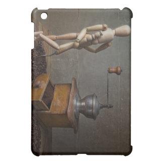 コーヒー静物画 iPad MINI CASE
