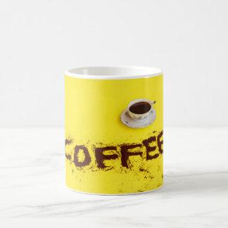 コーヒー11ozのクラシックで白いマグの完全なコップ コーヒーマグカップ