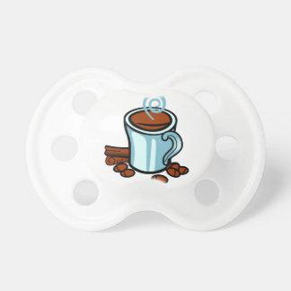 コーヒー おしゃぶり