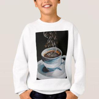 コーヒー スウェットシャツ