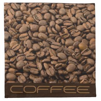 コーヒー ナプキンクロス