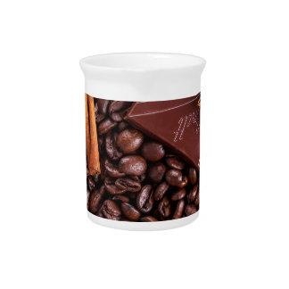 コーヒー ピッチャー