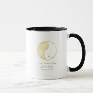 コーヒー・マグのタオ マグカップ