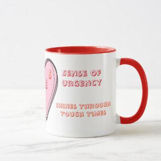 コーヒー・マグのチェス マグカップ