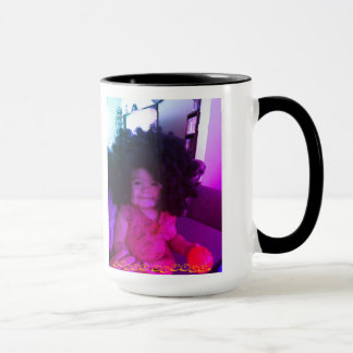 コーヒー・マグの前か後 マグカップ