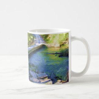 コーヒー・マグの通路 コーヒーマグカップ