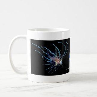 コーヒー・マグの魚 コーヒーマグカップ
