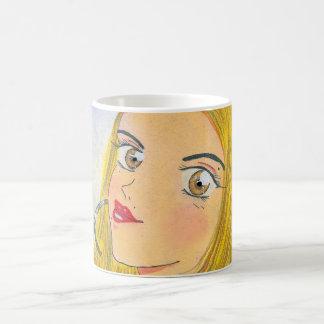 コーヒー・マグの19及びタオル| コーヒーマグカップ