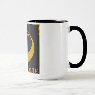 コーヒー・マグをカスタム設計して下さい マグカップ