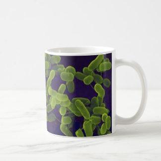 コーヒー・マグ-エシェリヒア属大腸菌 コーヒーマグカップ