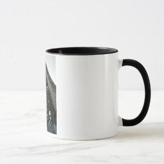 コーヒー・マグ-エッフェル塔、パリ マグカップ