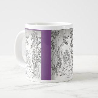 コーヒー・マグ ジャンボコーヒーマグカップ