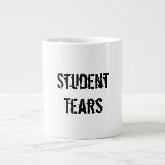 コーヒー・マグ-学生の破損 ジャンボコーヒーマグカップ