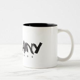 コーヒー・マグ-悪事の記録 ツートーンマグカップ
