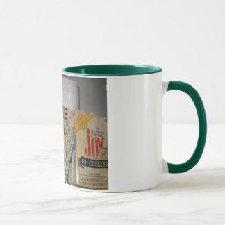 コーヒー・マグ、調理師 マグカップ