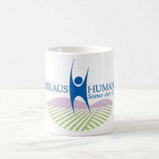 コーヒー・マグ-長方形のロゴ コーヒーマグカップ