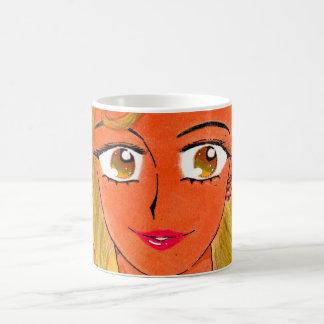 コーヒー・マグBraniganのタオルチャネル! コーヒーマグカップ