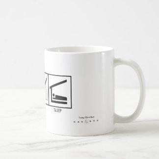 コーヒー。 書いて下さい。 睡眠。 マグ