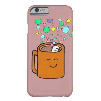 コーヒー BARELY THERE iPhone 6 ケース